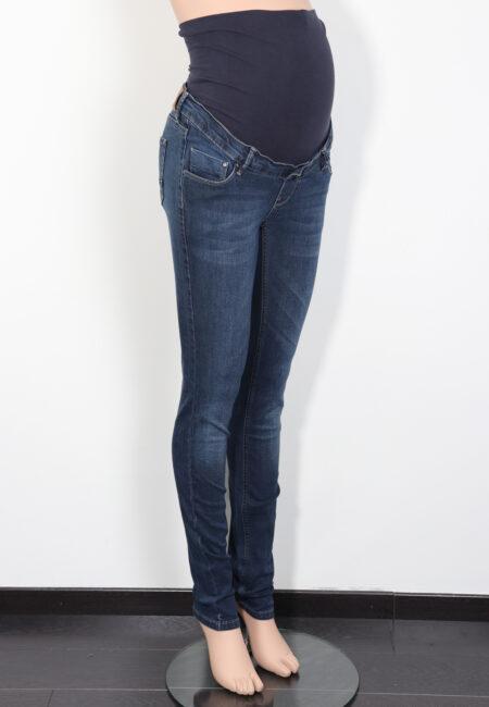 Blauwe jeansbroek, Noppies, S