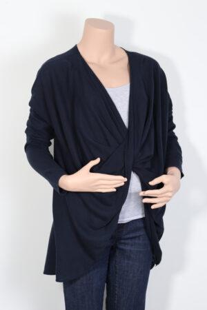 Blauwe trui, Noppies, S