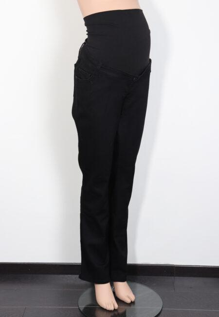 Zwarte broek, L2W, XL