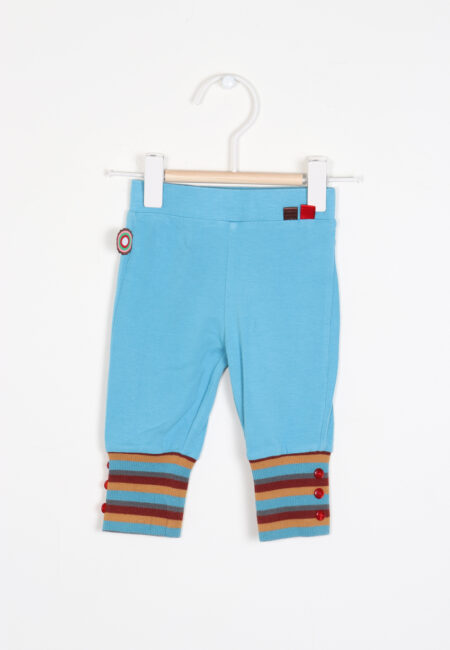 Lichtblauw broekje, 4FF, 62