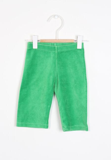 Groen broekje, MM, 62