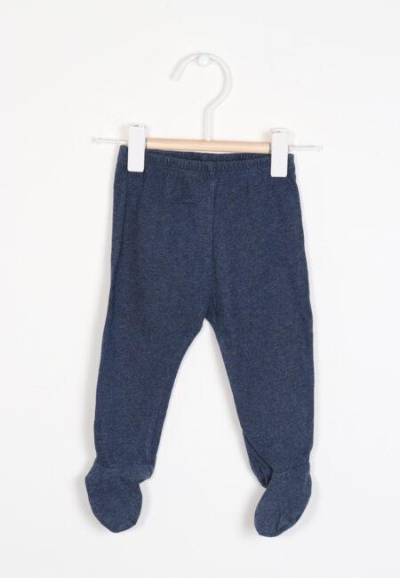 Blauw broekje, Baby Filou, 68