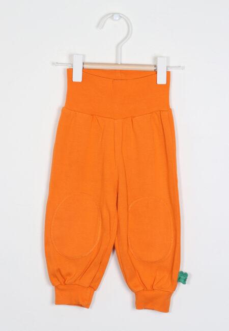 Oranje broekje, Fred's World, 80