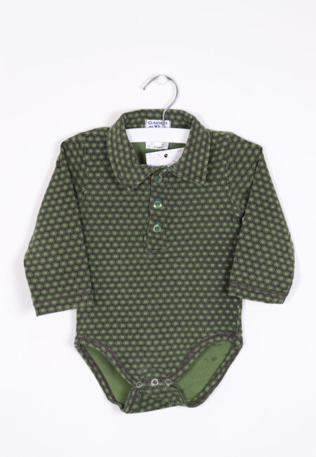 Groen body, Claesen's, 80