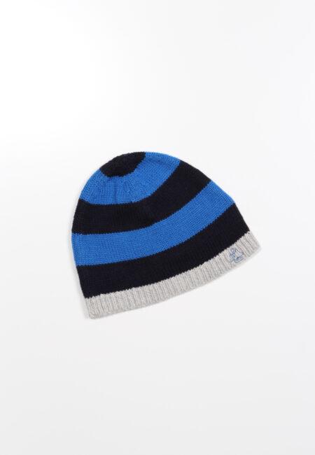 Blauw mutsje, PB, 43