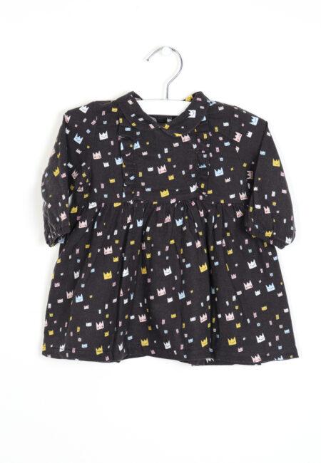 Zwart kleedje, P'tit Filou, 62