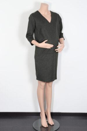 Kakigroen kleedje, Fragile, L