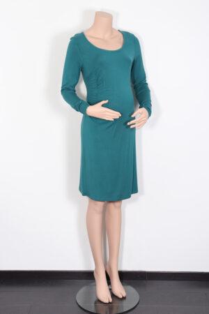 Groen kleedje, Noppies, S