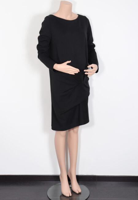 Zwart kleedje, Pietro Brunelli, M