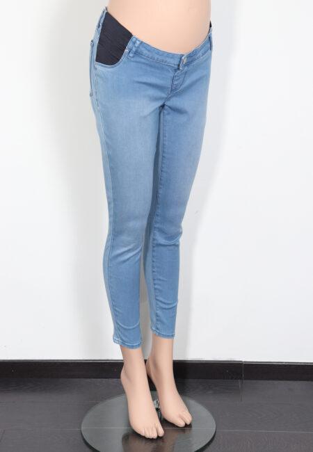 Lichtblauwe jeans, JBC, M