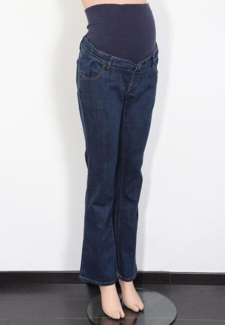 Blauwe jeans, Noppies, M