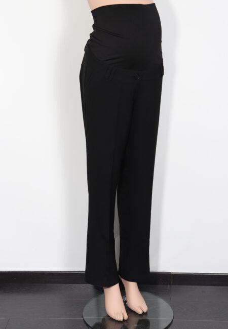 Zwarte broek, Queen Mum, M