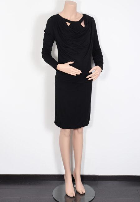 Zwart kleedje, Pietro Brunelli, S
