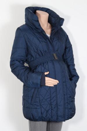 Blauwe jas, Mamalicious, S