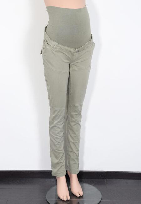 Lichtgroene broek, L2W, S