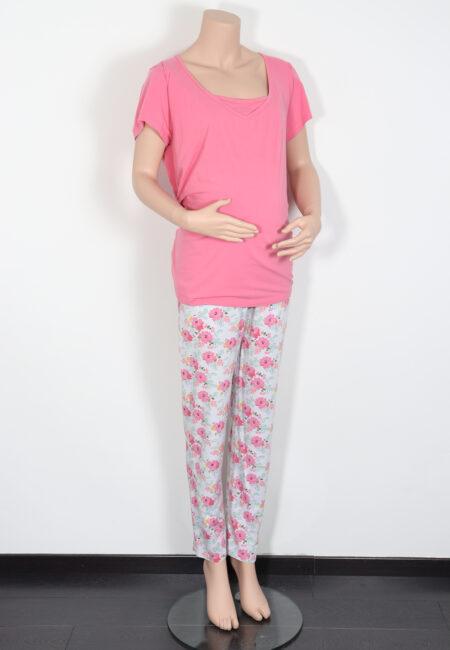 Roze pyjama, CC, XL