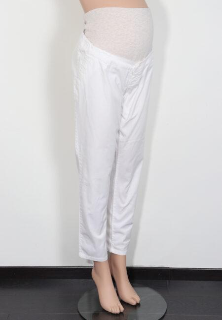 Witte broek, JBC, XL