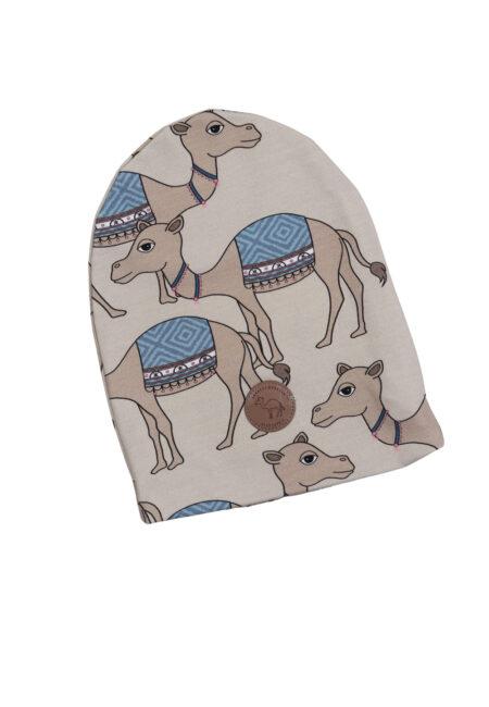Lichtbruine-camel-beanie, DS, 86