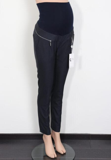 Blauwe broek, 9fashion, S