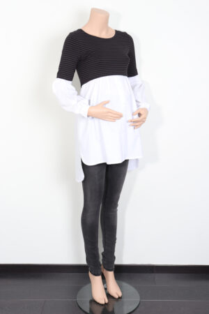 Witte bloes, 9fashion, S