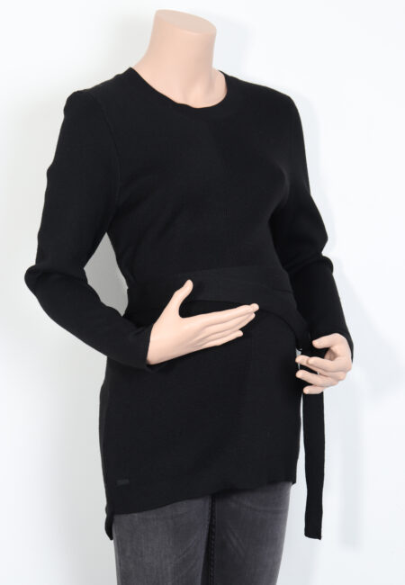 Zwarte trui, Ripe, S