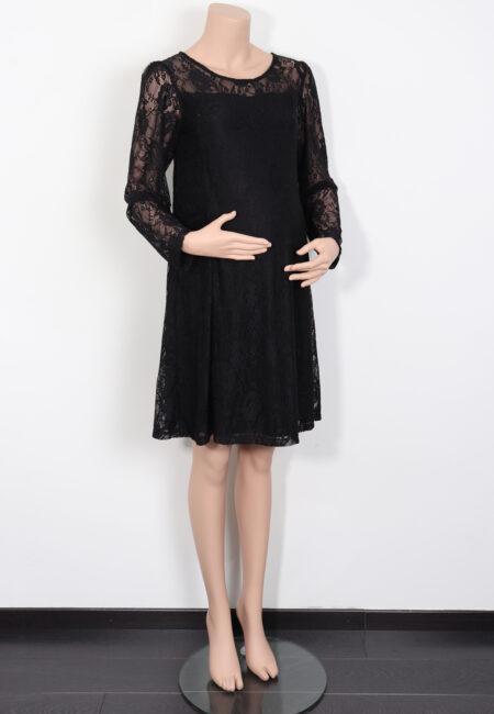 Zwart kleedje, Ohma!, XS