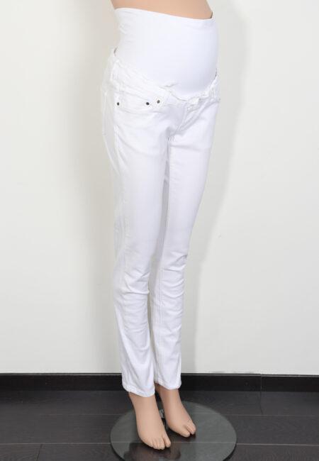 Witte broek, Noppies, M