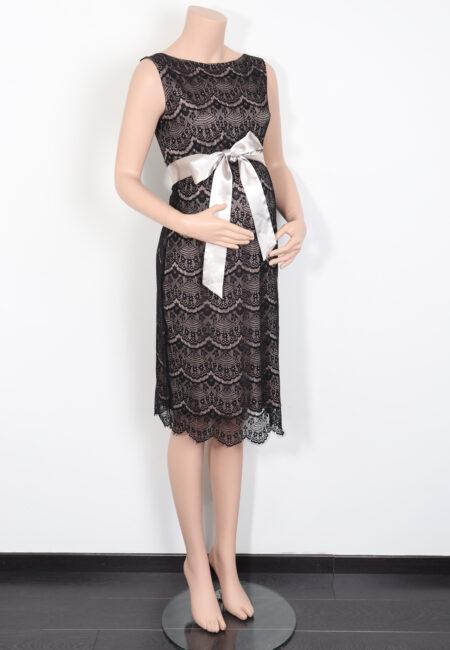 Zwart kleedje, Tiffany Rose, S