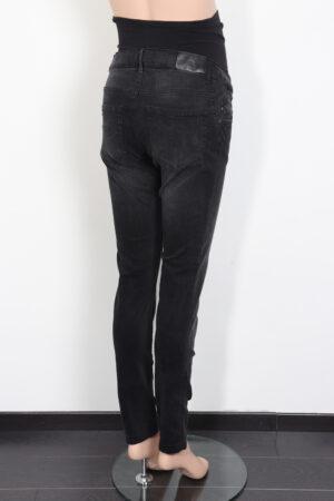 Zwarte broek, L2W, S