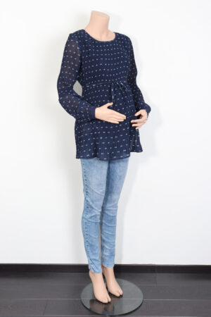 Blauwe bloes, Esprit, S