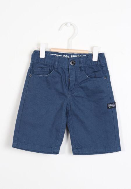 Blauwe short, Someone, 104