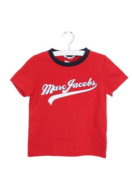 Rode t-shirt, LMJ, 104