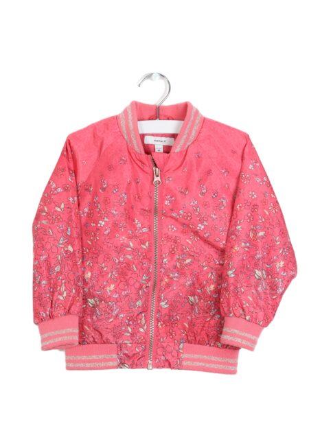 Roos jasje, Name it, 86