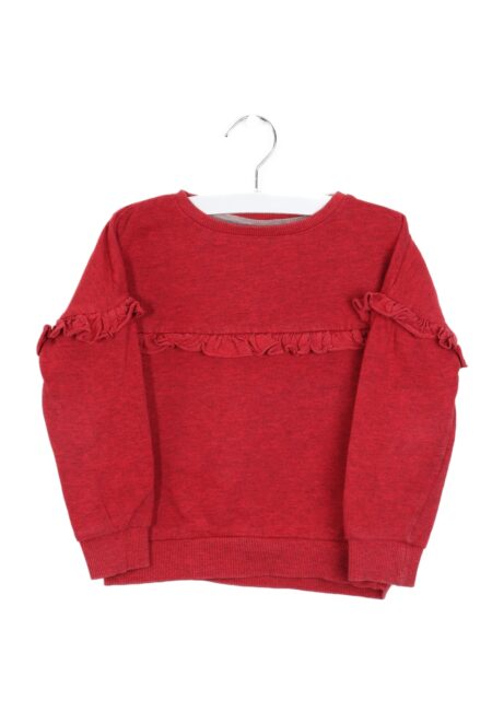 Rode sweater, Name it, 92
