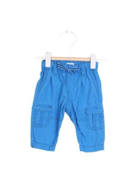 Hoogblauw broekje, Mexx, 50