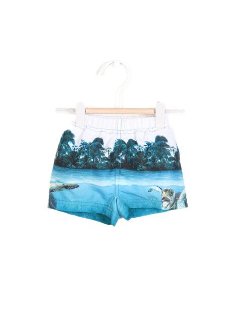Blauwe zwemshort, Molo, 56