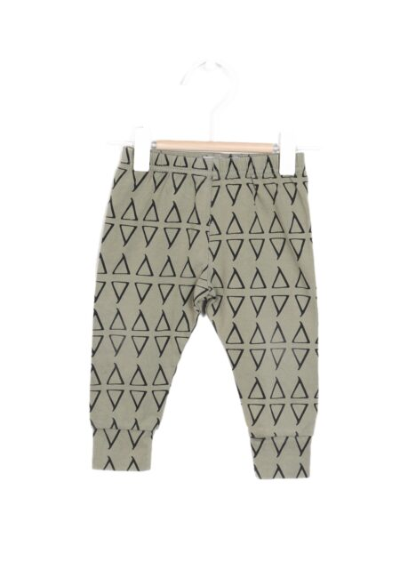 Groene legging, Little Indians, 74