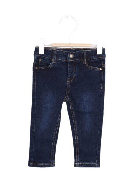 Jeansbroekje, JBC, 80