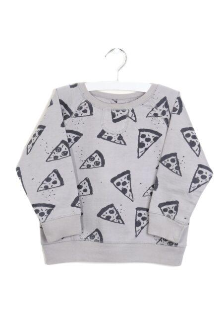 Grijze sweater, Nadadelazos, 86