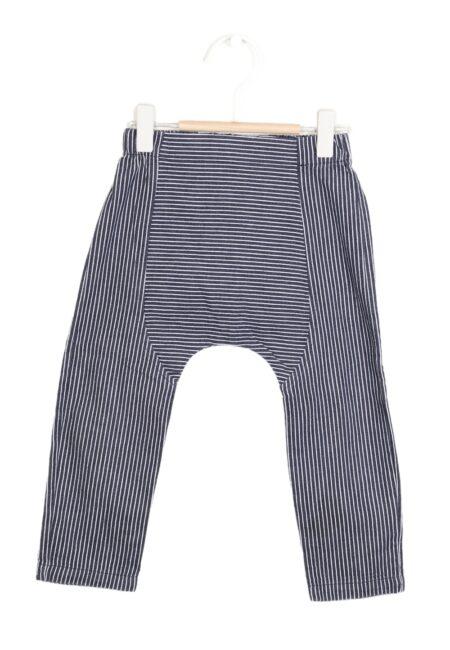 Blauw-wit broekje, Krutter, 92
