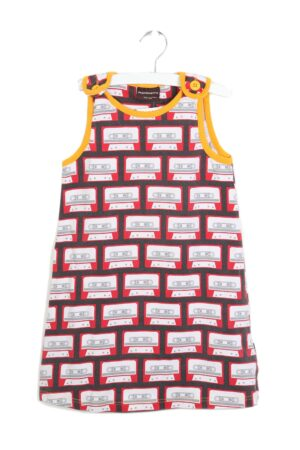 Bruin-rood kleedje, Maxomorra, 110