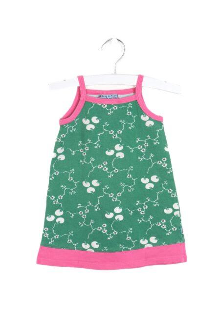 Groen-roze kleedje, Froy & Dind, 62