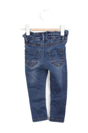 Jeansbroekje, Name it, 86
