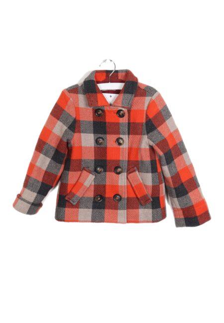 Oranje jasje, Hilde&Co, 104