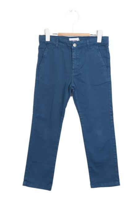 Blauw broekje, F&F, 110