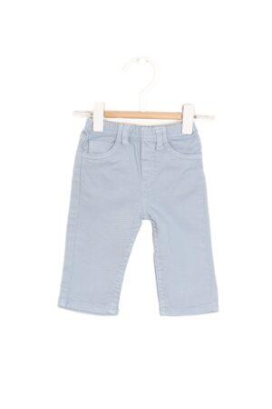 Lichtblauw broekje, PF, 62