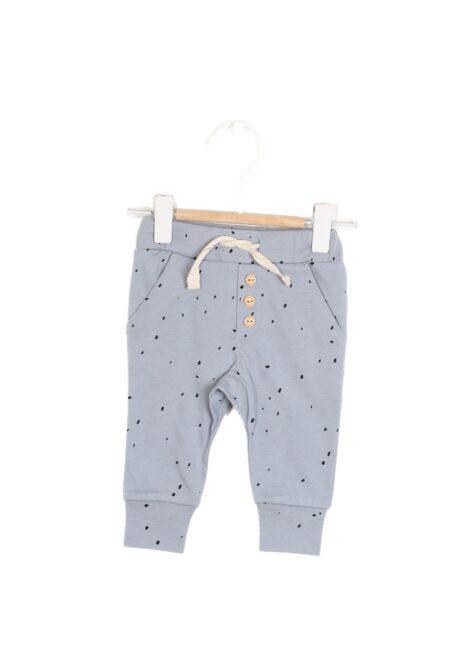 Lichtblauw broekje, LI, 62