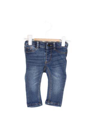 Jeansbroekje, JBC, 68