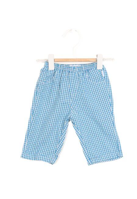Blauw-wit broekje, PF, 68