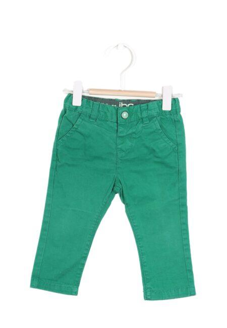 Groen broekje, JBC, 74